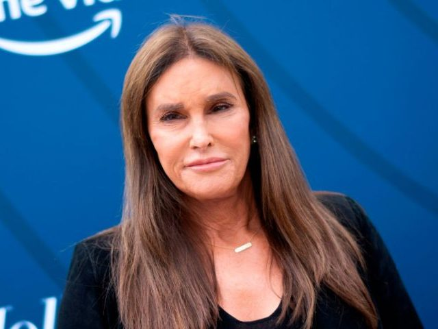 US television personality and retired Olympian Caitlyn Jenner attends The Hollywood Reporter's Empowerment In Entertainment Event 2019 at Milk Studios on April 30, 2019 in Los Angeles. (Photo by VALERIE MACON / AFP) (Photo credit should read VALERIE MACON/AFP via Getty Images)