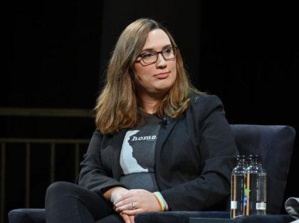 Transgender Lawmaker Sarah McBride: America Will Elect a Transgender President