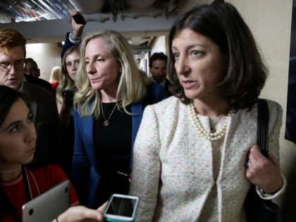 Democrat Rep. Elaine Luria Could Benefit off Biden Infrastructure Bill After Husband's Tesla Stock Purchase