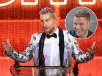 Lance Bass Says Former 'Bachelor' Colton Underwood Is 'Monetizing' His Coming Out