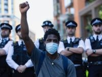 BLM UK Vows to Continue Fight Against 'White Supremacy'