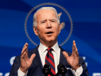 Biden Considering Offering Asylum to People Displaced by Climate