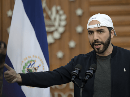 State Department Torpedoes Migration Talks with El Salvador