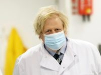 BOJO: Lockdowns Brought Down Corona Deaths, Not Vaccines