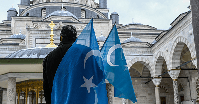 China 'Shames' Government Officials Who Resisted Uyghur Genocide