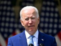 Joe Biden Signs Executive Order to Study Packing the Supreme Court