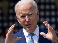 Joe Biden: U.S. Has Enough Coronavirus Vaccines Without Johnson & Johnson