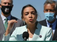 AOC on Chauvin Guilty Verdict: 'It's not Justice,' 'This Is not Resolution,' 'Systemic Institutional Racism' Continues