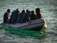 Illegal Boat Migration in Britain Triples over Last Year