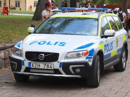 'Foreigner' Arrested After Swedish Woman Murdered in Broad Daylight: Report