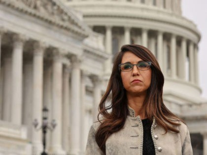 Exclusive – Lauren Boebert Responds to Capitol Riot Complaint Against Her: Jayapal Is 'Abusing' Ethics Investigation Process