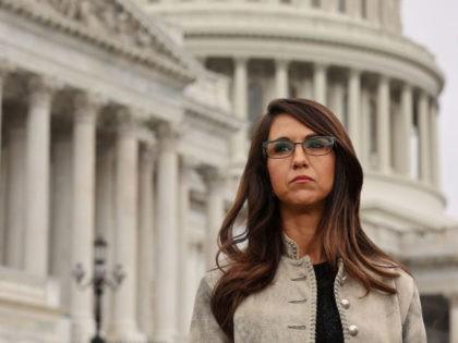 Exclusive – Lauren Boebert Responds to Capitol Riot Complaint Against Her: Jayapal 'Abusing' Ethics Investigation Process