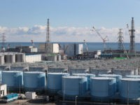 Japan Approves Plan to Release Contaminated Fukushima Water into Ocean