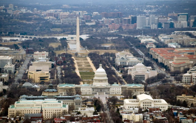 22 Republican State Attorneys General Argue Congress Making D.C. a State Is Unconstitutional