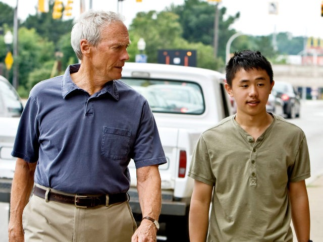 Ng: In Defense of Clint Eastwood's 'Gran Torino,' Now Under Attack from Left-Wing Cancel Mob