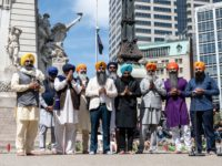 Sikh Community Pushes Gun Control After FedEx Attack