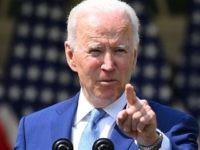 AP: Independents Overwhelmingly Oppose Biden Gun Control Push