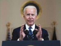 Biden Appears to Justify Pressure on Jury in Derek Chauvin Trial