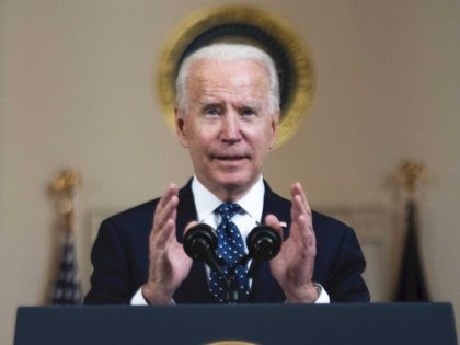 Joe Biden (Doug Mills / Pool / Getty)