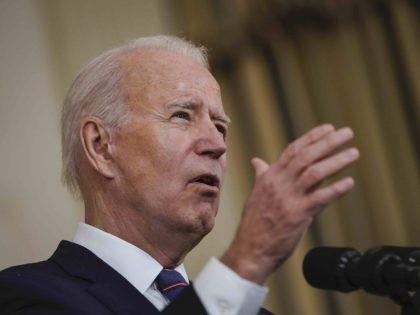Joe Biden (Drew Angerer / Getty)