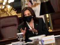 Kamala Harris: Climate Change a 'Root Cause' of Migration Crisis