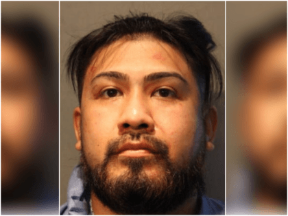 Illegal Alien Accused of Murdering His Neighbor After Suing Police for Including Him on Gang Database
