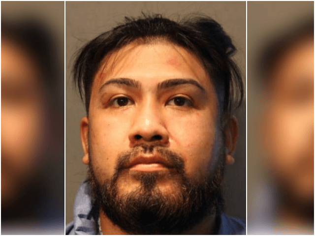 An illegal alien stands accused of murdering his neighbor in …