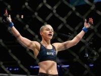 'Better Dead than Red': UFC's Rose Namajunas Defends Anti-Communist Comments Ahead of Zhang Weili Fight