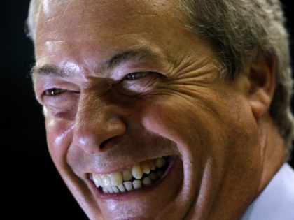 BBC Presenter Felt 'Haunted' by Claims Broadcaster Boosted Farage, UKIP