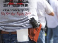 Ohio House Weighs Legislation to Proclaim State a Second Amendment Sanctuary