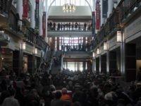 Ohio State U. Students Demand School Sever Ties with Columbus Police