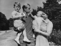 The Life of Prince Philip: A Timeline