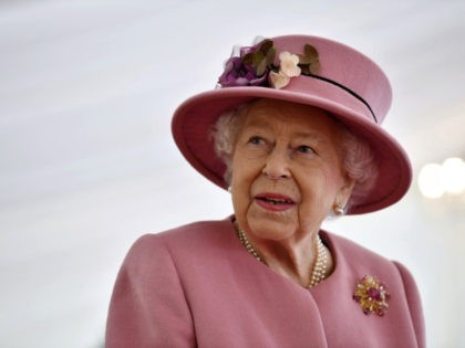 Andrew: Philip's Death Has Left 'Huge Void' in Queen's Life