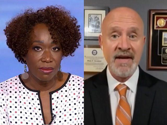 MSNBC's Reid, Kirschner Suggest DeSantis Involved in Gaetz Scandals