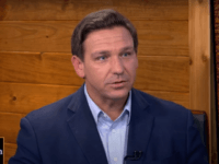 Florida's Ron DeSantis: GOP 'Cannot Be Wedded to Corporate America'