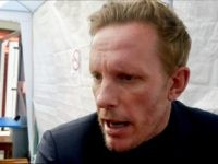 Mayoral Candidate Laurence Fox: 'Get Your Mask Off; Grow Some Balls!'