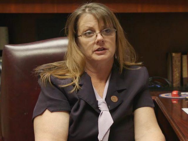 Breitbart: Lone GOP State Senator Stops Arizona Bi