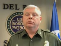Del Rio Border Sector Chief: High-Speed Pursuits up 117%, Sex Offender Arrests up 'over 2,000%'