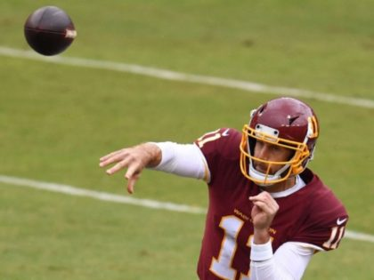 Veteran QB Alex Smith Announces Retirement from NFL