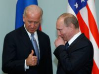 Vladimir Putin Rejects Joe Biden Invite to Meet in Person