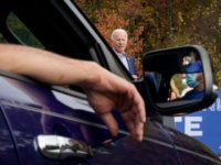 Joe Biden to Mark 100th Day in Office with Drive-In Car Rally