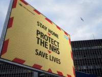 UK 'May Need More Lockdowns This Winter', Claims Senior Medic and SAGE Member