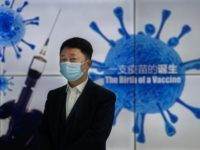 China Admits Own Coronavirus Vaccines 'Effectiveness Low'