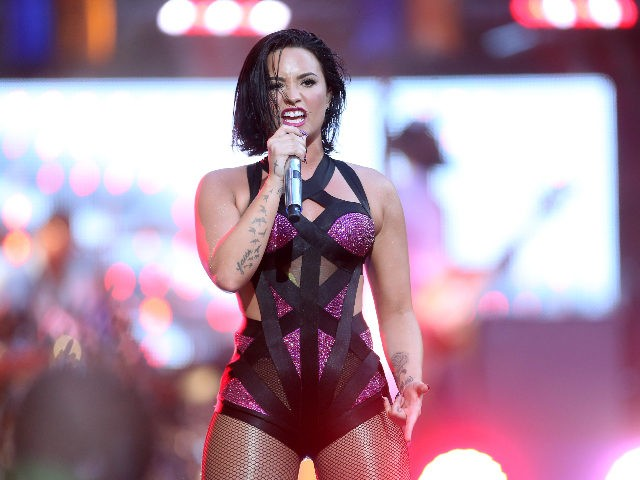 Demi Lovato: I Cut My Hair to Free Myself of 'Gender and Sexuality Norms … Placed On Me as a Christian in the South'