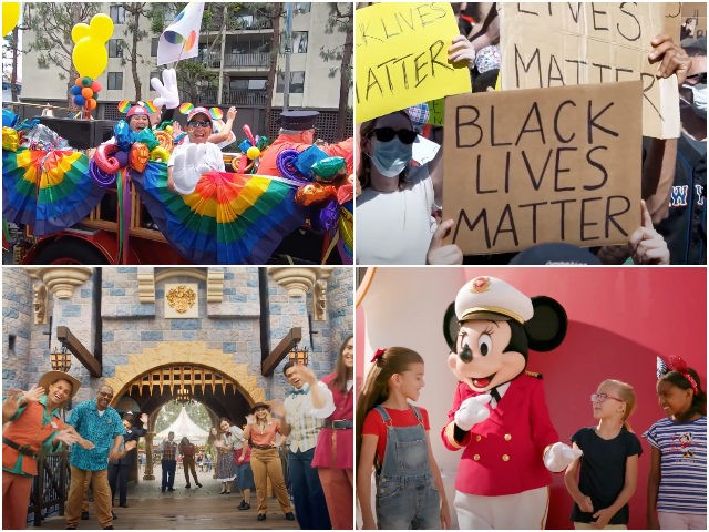 Disney Unveils 'Key of Inclusion' in Effort to 'Create World Where Everyone Belongs'