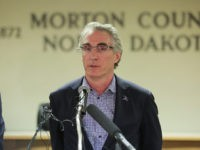 North Dakota GOP Gov. Doug Burgum Vetoes Trans Athlete Bill