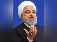 Outgoing Iran President Rouhani Admits Government Economical with the Truth
