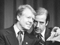 Pinkerton: Joe Biden, First Elected in the 1970s, Is Bringing Back the 1970s