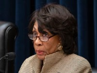 Waters: Biden Should Know Better Than Having Horses Chasing Down Black