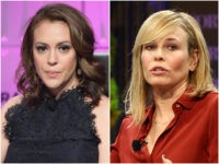 Alyssa Milano Urges Biden to Take Action on Slavery Reparations
